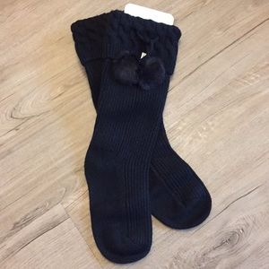 Ugg Accessories Cable Knit Over The Knee Socks Thigh